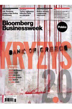 Bloomberg Businessweek Polska 01/2011