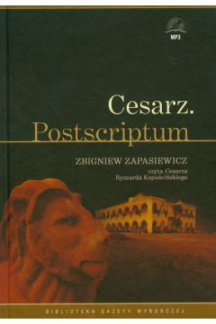 Ryszard Kapuściński T.13 - Cesarz