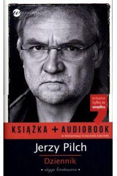 Pakiet Dziennik: książka + audiobook