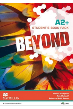 Beyond A2+. Student's Book Pack