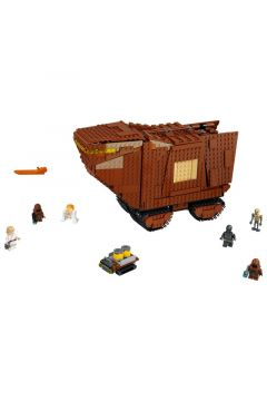 LEGO Star Wars. Sandcrawler 75220