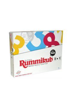 Rummikub 3w1