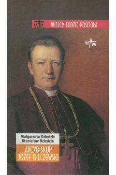 WLK. Arcybiskup Józef Bilczewski
