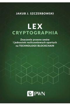 Lex cryptographia