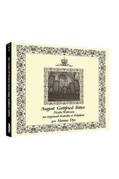 August Gottfried Ritter. Dzieła wybrane CD
