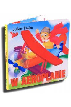 Klasyka Wierszyka - W aeroplanie.  LIWONA