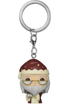 Funko POP Keychain: Harry Potter Holiday - Dumbledore