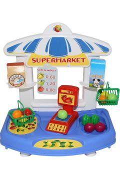 Zestaw mini Supermarket Alesia