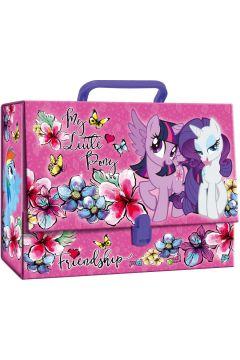 Teczka z rączką A4 XXL My Little Pony