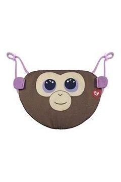Ty Mask Coconut - Brązowa małpka