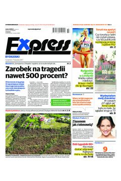 Express Bydgoski 190/2017