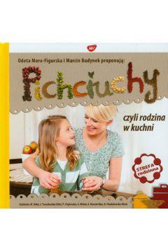 Pichciuchy czyli rodzina w kuchni