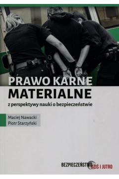 Prawo karne materialne