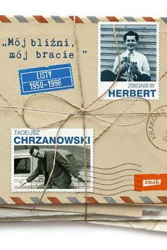 Zbigniew Herbert, Tadeusz Chrzanowski - listy