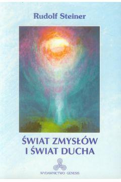 Świat zmysłów i świat ducha