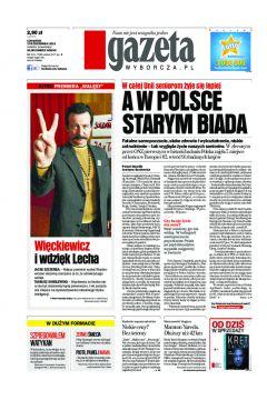Gazeta Wyborcza - Poznań 231/2013