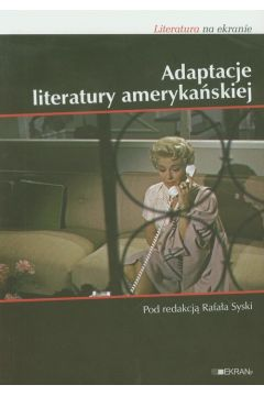 Adaptacje literatury amerykańskiej