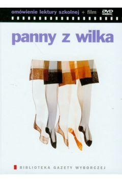 Panny z Wilka (Płyta DVD)