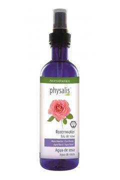 Woda różana - hydrolat