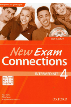 Exam Connections New 4 Inter WB PL