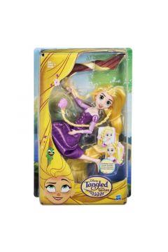 Disney Princess, Zaplątani - Lalka z włosami do stylizacji