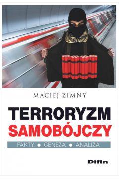 Terroryzm samobójczy