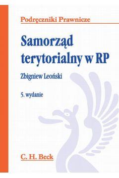 Historia polskiej myśli administracyjnej do 1918 r.