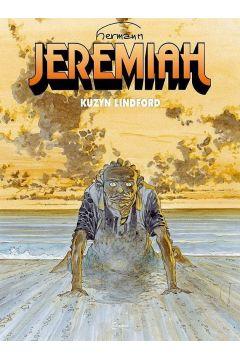 Jeremiah 21 Kuzyn Lindford