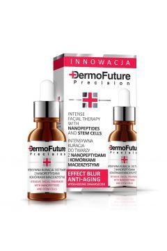 Intensive Face Treatment intensywna kuracja do twarzy z nanopeptydami i komórkami macierzystymi