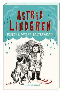 Dzieci z wyspy Saltkrakan