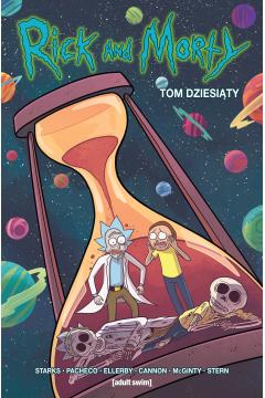 Rick i Morty. Tom 10