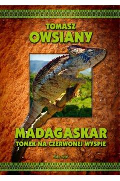 Madagaskar Tomek na Czerwonej Wyspie