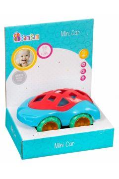 Mini autko wyścigówka BAM BAM