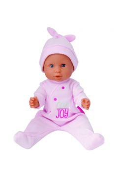 Lalka bobas. Little Joy 46cm