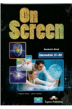 On Screen Intermediate B1+/B2 SB