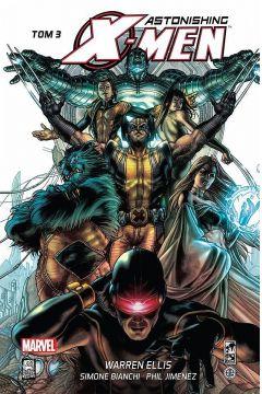 Astonishing X-Men. Tom 3