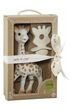 Żyrafa Sophie z gryzakiem 616624