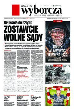 Gazeta Wyborcza - Trójmiasto 176/2017