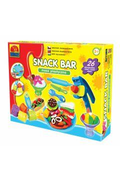 Masa plastyczna Snack bar