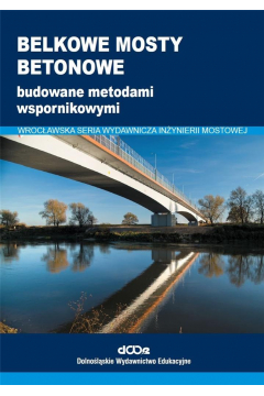 Belkowe mosty betonowe