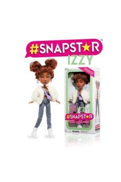 Lalka Izzy Snap Star