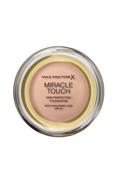 Miracle Touch podkład w pudrze 40 Creamy Ivory