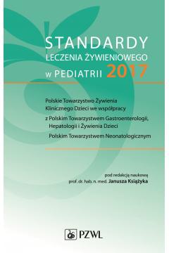 Standardy leczenia żywieniowego w pediatrii 2017