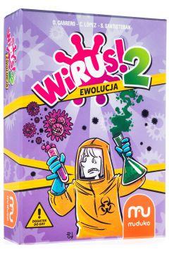 Wirus 2. Ewolucja