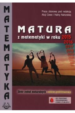 Matematyka Matura od 2015, 2016.. roku ZP zb.zadań