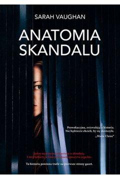 Anatomia skandalu