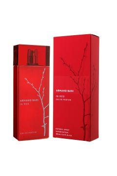 In Red Woda perfumowana