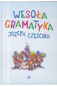 Wesoła gramatyka Józefa Częścika
