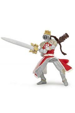 Król Smoka z mieczem