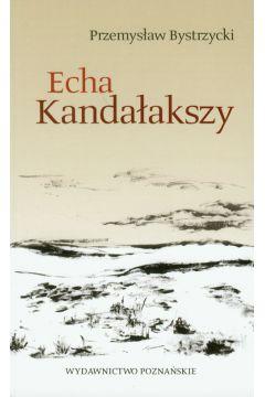 Echa Kandałakszy